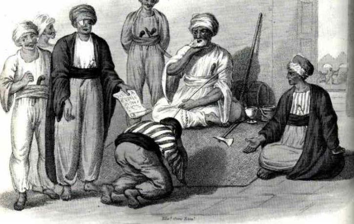 dhimmi islam islamisme