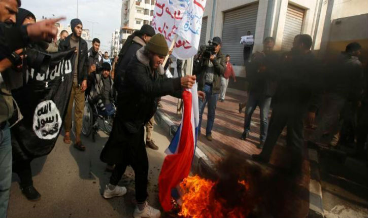 Gaza/remerciements pour la reconnaissance : les ONG invitées à évacuer leurs ressortissants français