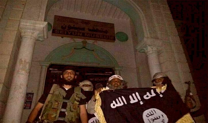 Une branche d'el-Qaëda qui revendique « l'attaque bénie »  contre Charlie Hebdo au nom de l'islam, fait mentir les dénieurs de réalité