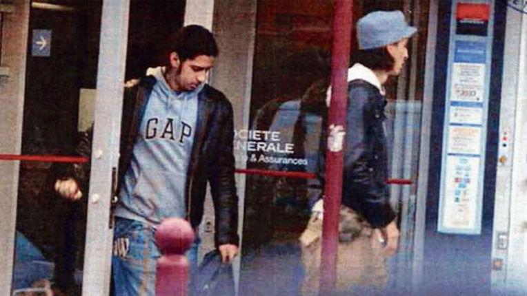 Attentats Charlie Hebdo: les frères Belhoucine, djihadistes et animateurs sociaux à Aulnay