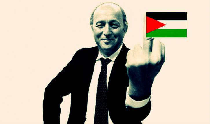Aux Juifs et aux Institutions juives de France : La trahison de la France au Conseil de sécurité !