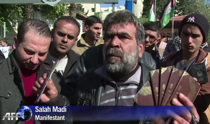 Gaza: grève des fonctionnaires du Hamas face à la corruption des dirigeants de l'organisation terroriste qui détournent  à leur profit les fonds versés