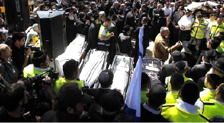 Attentat Hypercacher: Israël va payer les funérailles des victimes de l'attentat