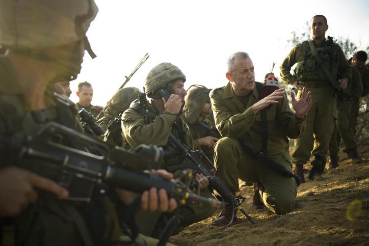 Israël: Pétition des soldats et officiers contre des enquêtes sur les soldats après Bordure Protectrice.