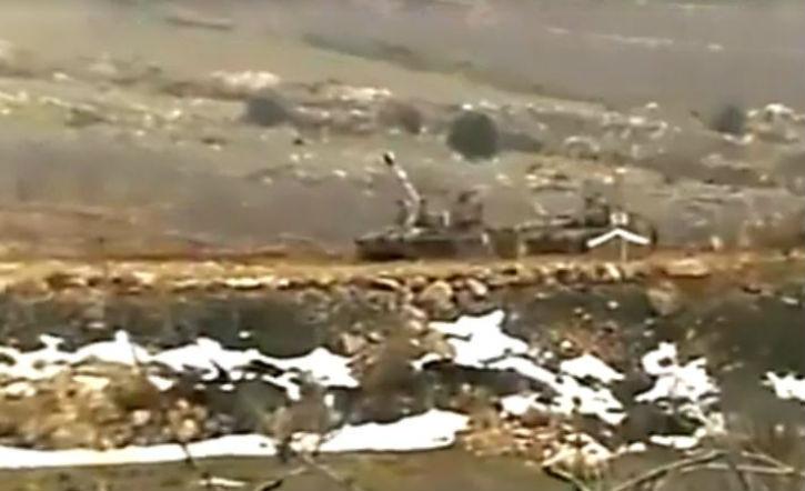 golan 28-01 attaque du hezbollah