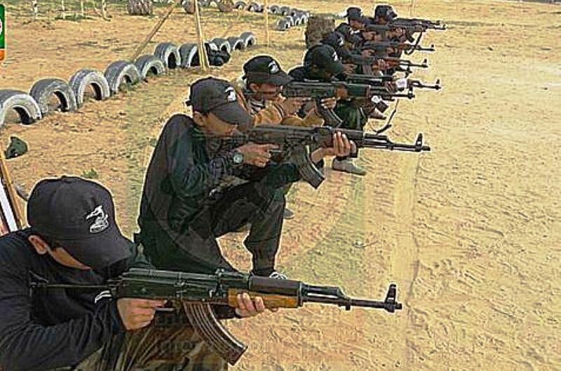 Crime de Guerre : 17 000 adolescents sont entraînés au terrorisme dans les camps du Hamas.