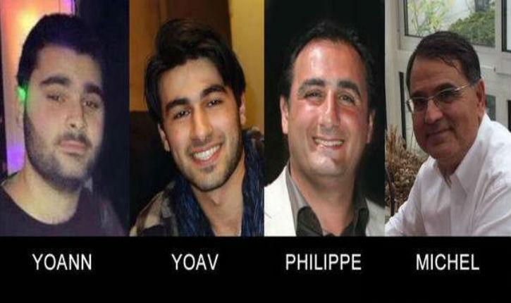 [Vidéo] – Yonatan Saada évoque son père tombé à Paris sous les balles de Coulibaly.