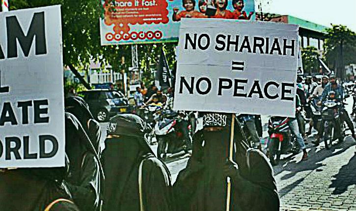 A chaque nouvel attentat des musulmans radicaux, les médias répètent «l'islam est une religion de paix et les islamistes ne sont pas musulmans»