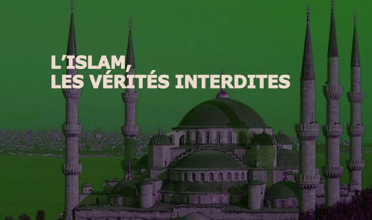 Livre: «Islam, les vérités interdites» de Jean-Jacques Walter un livre «explosif»