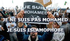 je suis islamophobe