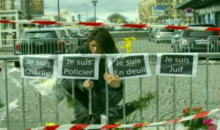 Attentats de Paris : Des juifs ? Quels juifs ?