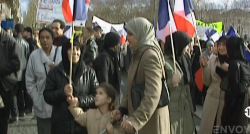[Vidéo] «La filière islamiste du 19ème» – Envoyé Spécial du 8 janvier 2015 #CharlieHebdo