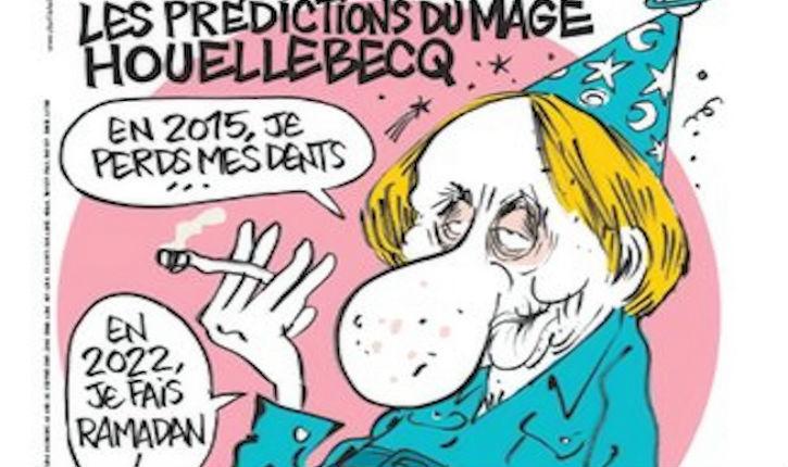Les prédictions de Houllebecq