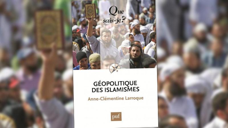 Géopolitique des islamismes, entretien avec Anne-Clémentine Larroque