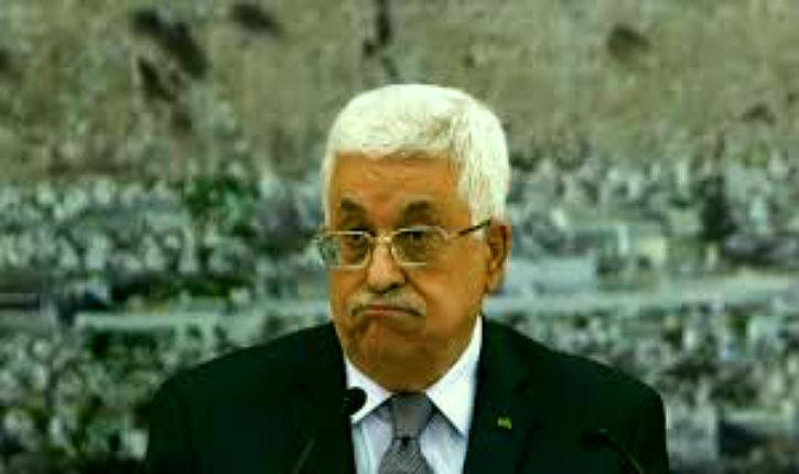 L'attaque des arabes-palestiniens contre Israël à l'ONU n'a pas réussi
