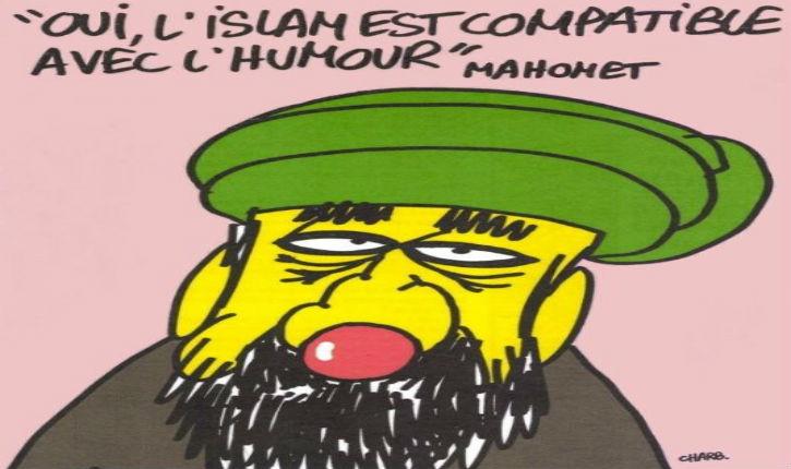 [Vidéo] Hommage à Charlie Hebdo