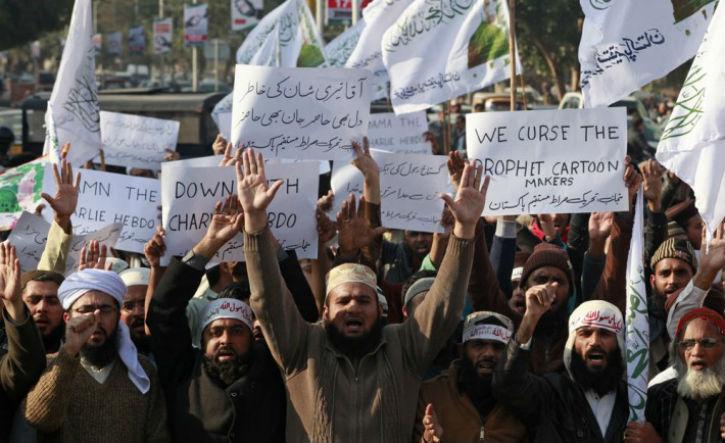 Quand l'accusation d'islamophobie n'est que le faux-nez de l'offensive pour introduire le délit de blasphème dans les Etats occidentaux