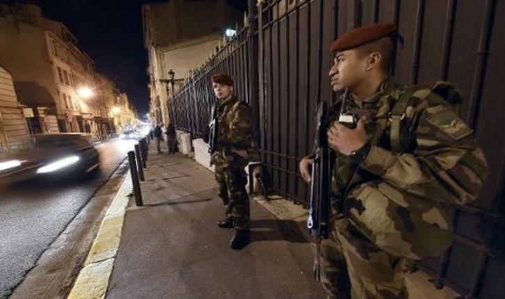 Marseille : Des coups de feu devant une synagogue