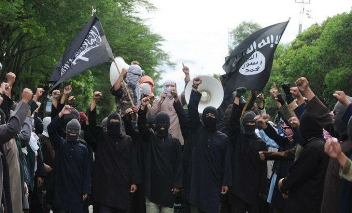 musulmans français qui soutiennent Etat Islamique