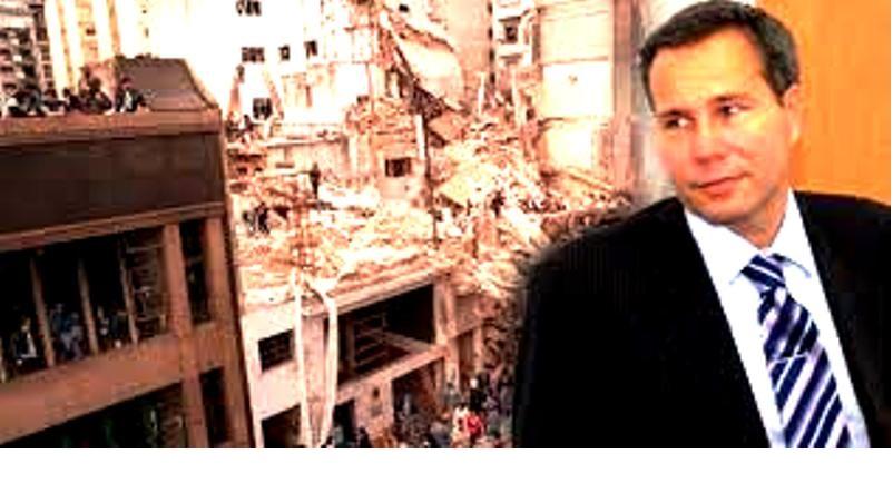 [Vidéo] – Alberto Nisman est la 86ème victime de l'attentat à la bombe d'AMIA : Personne ne peut croire au suicide.