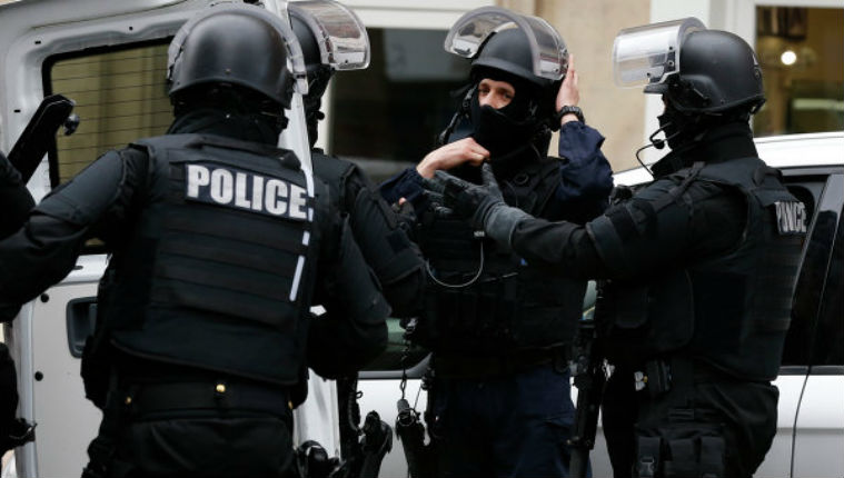 Hérault : opération anti-djihadiste à Lunel, 5 arrestations