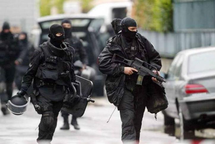 [Vidéo] Terrorisme islamiste: 20 cellules d'environ 180 individus prêts à frapper en France, en Allemagne, en Belgique et aux Pays-Bas.