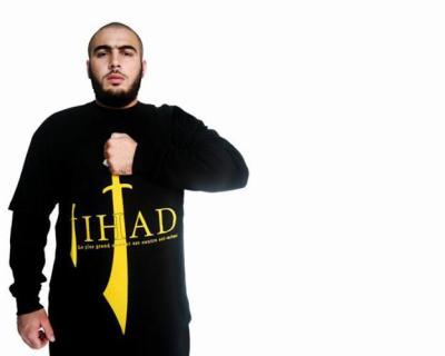 le rapeur Médine djihadiste