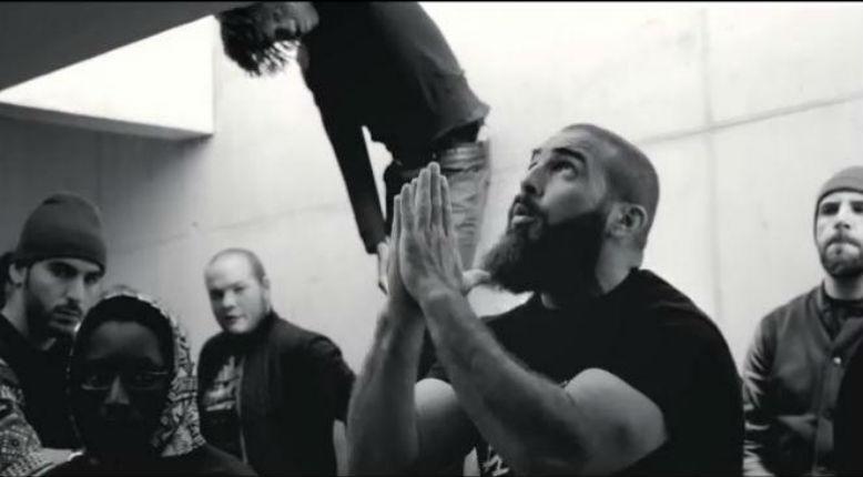 La haine sans voile : et maintenant, voici le rap «islamo-racaille»