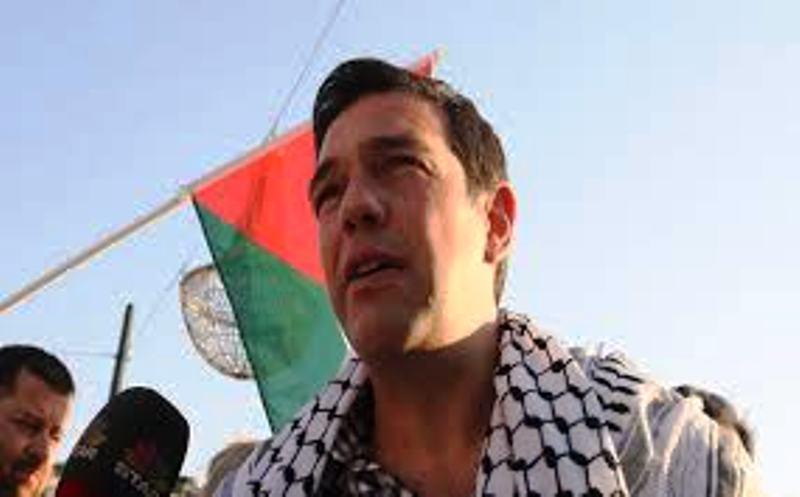 Grèce : Syriza s'identifie totalement à la cause palestinienne voire à ses terroristes