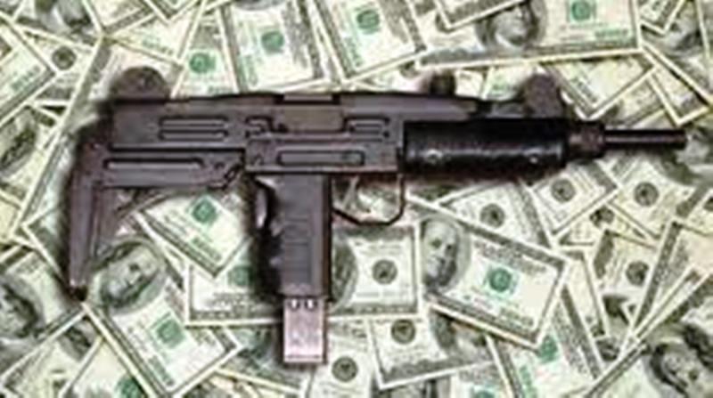 Les preuves du financement des terroristes par l'Autorité palestinienne.