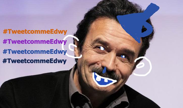 tweetcommeedwy
