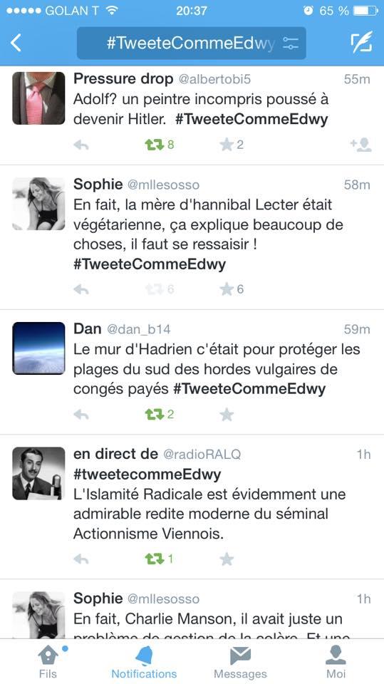 tweete comme edwy (1)