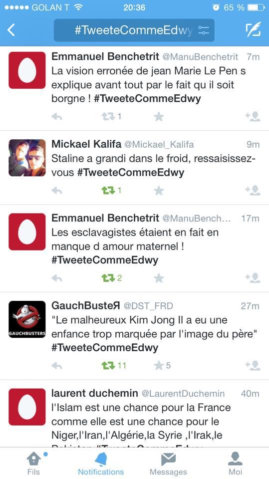 tweete comme edwy (2)