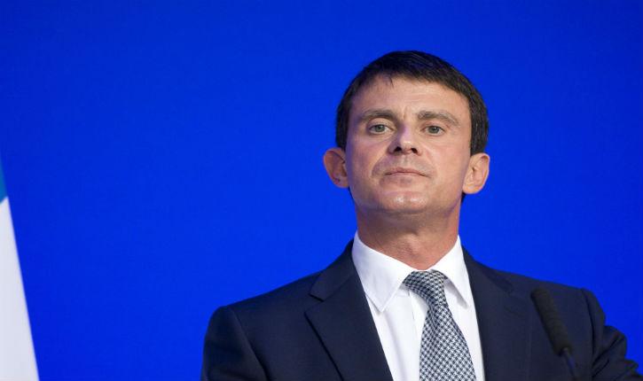 Valls aux adolescents : «Habituez-vous à vivre avec le terrorisme»