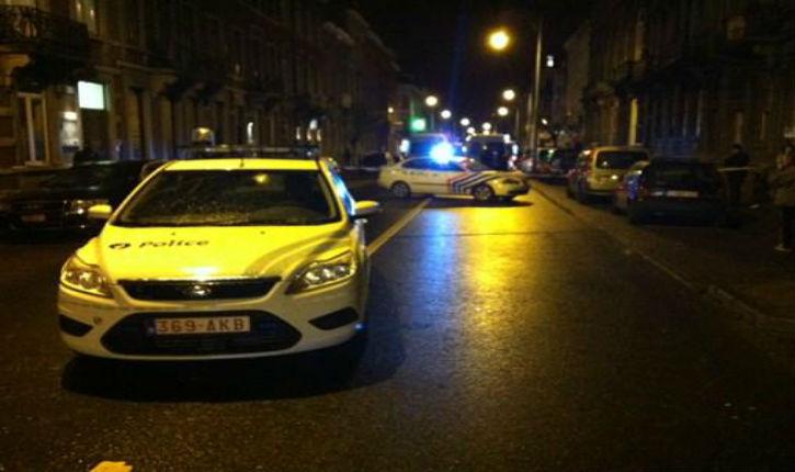 [vidéo] Belgique : Vaste opération de police en Belgique: deux islamistes tués