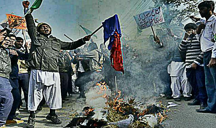 Plutôt que de s'adapter au monde, certaines autorités musulmanes veulent imposer leur vision du monde