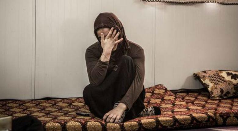 Horreur Etat islamique: «La sixième nuit, j'ai été violée par tous les gardes. Salman a dit : 'Elle est à vous, maintenant'»