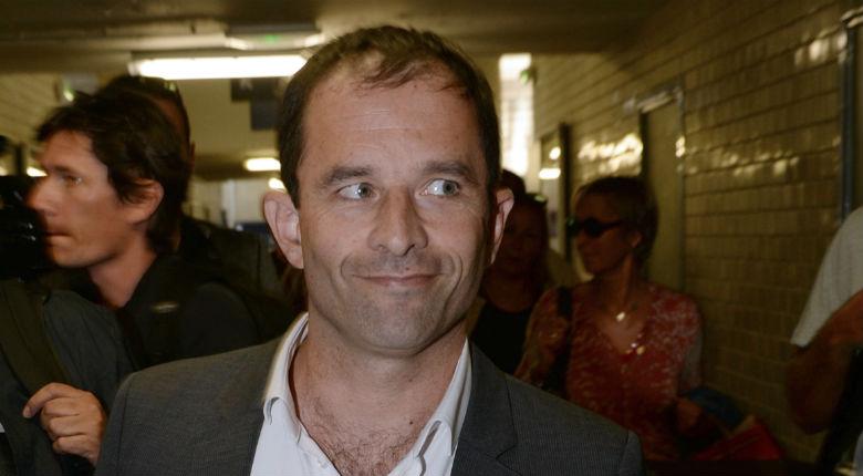 «Français de souche» une formule qui gène: Quand Benoît Hamon l'utilisait, lui-aussi, et que d'autres au PS poursuivent Alain Finkielkraut de l'avoir utilisé…