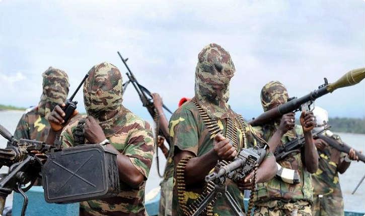 Goodluck Jonathan président du Nigeria demande l'aide des Américains pour combattre les islamistes de Boko Haram