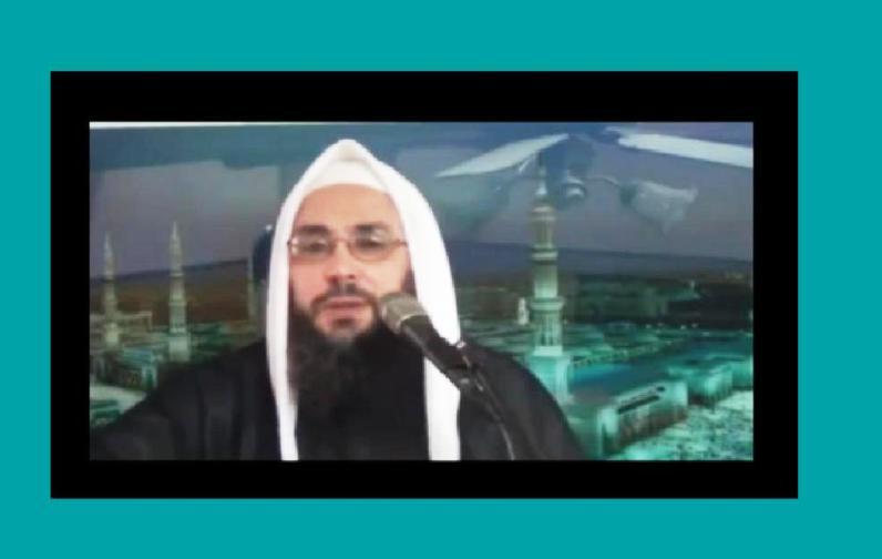 L'Imam de Brooklyn : « Nous les musulmans sommes des bombes à retardement…La majorité des musulmans hait les chrétiens.