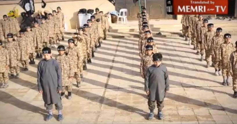 La France envisage le rapatriement d'enfants de djihadistes français signalés en Syrie