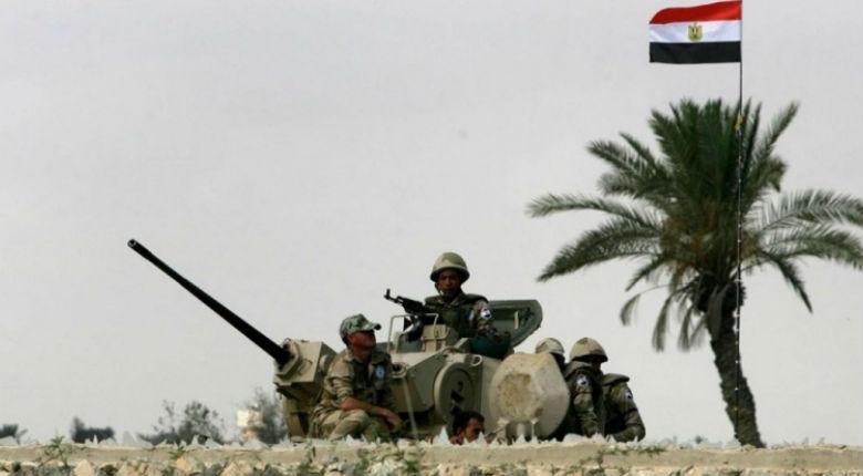 L'artillerie égyptienne tire sur Gaza. Pas un mot dans les médias français et aucune manifestation de soutien à Gaza…