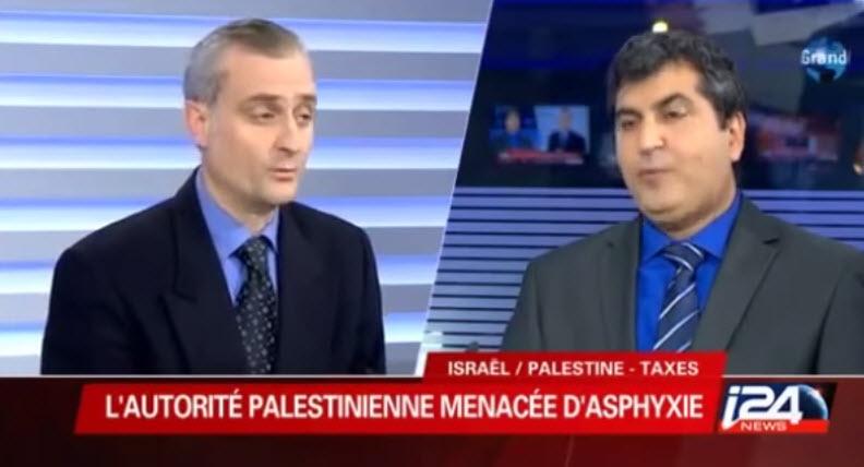Israël – Emmanuel Navon explose Amir Badran «vous prenez les gens pour des imbéciles»