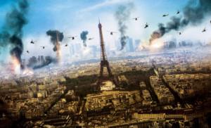 Etat islamique conquête Paris