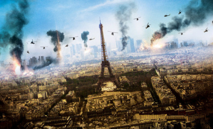 Etat Islamique: « Nous arriverons en Europe avec les bateaux et ce sera un enfer. »