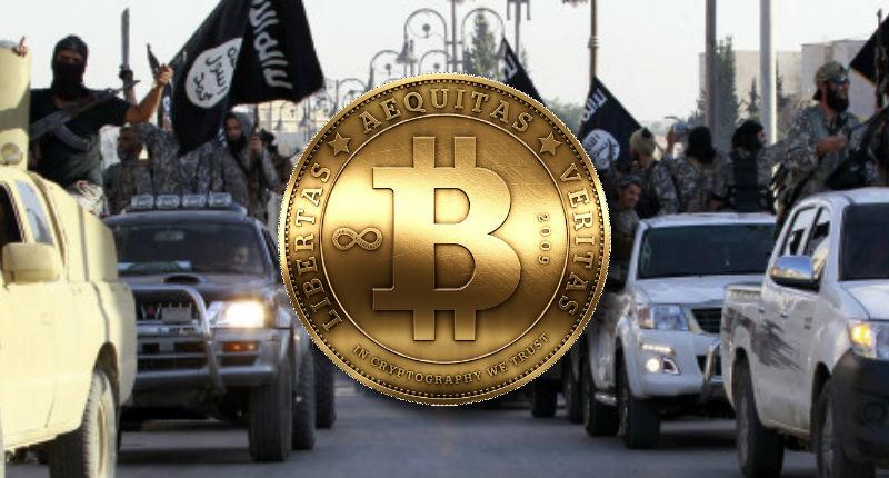 L'État islamique utilise la monnaie numérique Bitcoin dans le cadre de ses efforts de collecte de fonds