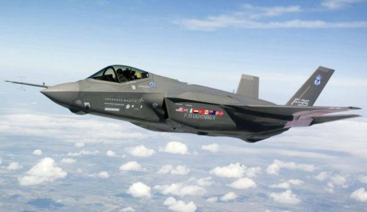 Israël acquiert 14 chasseurs F-35. Après avoir enregistré un nombre record de victoires en combat aérien les F-16 Fighting Falcon retirés du service