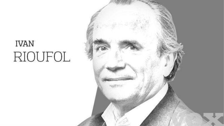 Ivan Rioufol : « Qu'attendez-vous pour interdire les mots ethnie, communauté, peuple, nation »