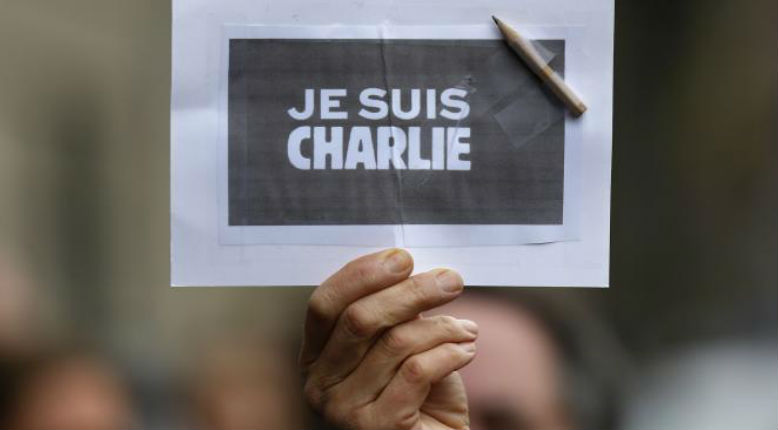 """""""Je suis Charlie"""" : une défaite stratégique pour la France"""