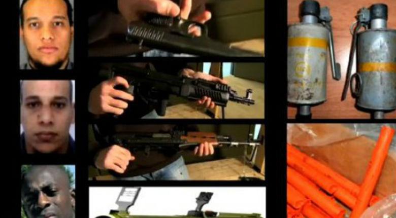 «Zone interdite» nous avons infiltré les trafics d'armes. Très inquiétant